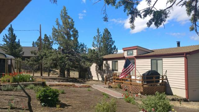 8905 SW Chandler Ridge Place, Terrebonne, OR 97760 (MLS #201806224) :: Windermere Central Oregon Real Estate
