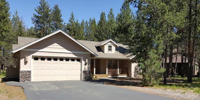 55839 Lost Rider Loop, Bend, OR 97707 (MLS #201806230) :: Pam Mayo-Phillips & Brook Havens with Cascade Sotheby's International Realty
