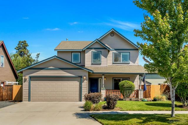 21236 Hurita Place, Bend, OR 97702 (MLS #201806281) :: Pam Mayo-Phillips & Brook Havens with Cascade Sotheby's International Realty