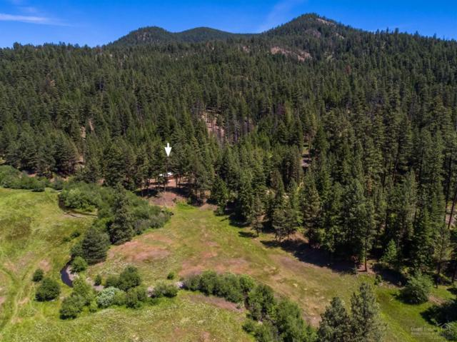 14780 NE Mill Creek Road, Prineville, OR 97754 (MLS #201806291) :: Pam Mayo-Phillips & Brook Havens with Cascade Sotheby's International Realty