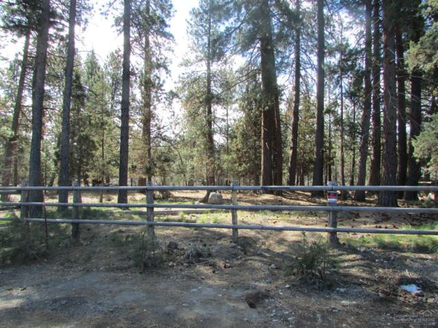 380 S Timber Creek Drive, Sisters, OR 97759 (MLS #201806294) :: Team Birtola | High Desert Realty
