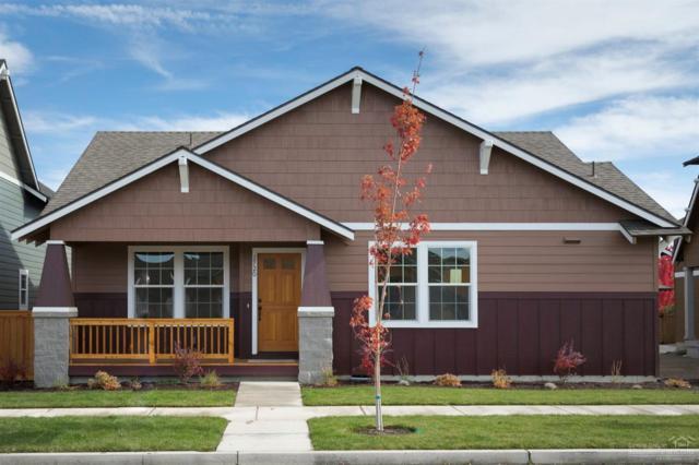 2720 NE Black Oak Place, Bend, OR 97701 (MLS #201806325) :: Windermere Central Oregon Real Estate