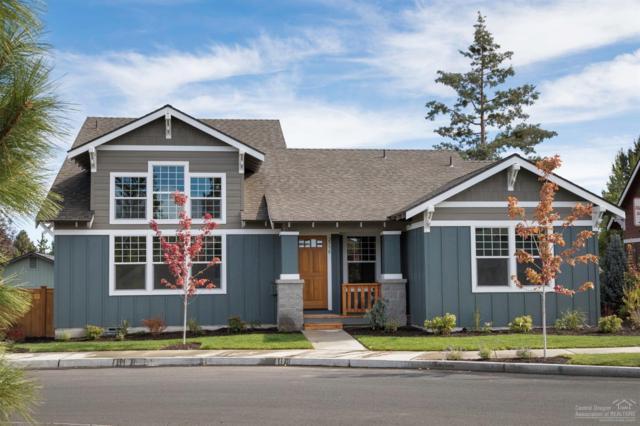 2758 NE Great Horned Place, Bend, OR 97701 (MLS #201806326) :: Windermere Central Oregon Real Estate