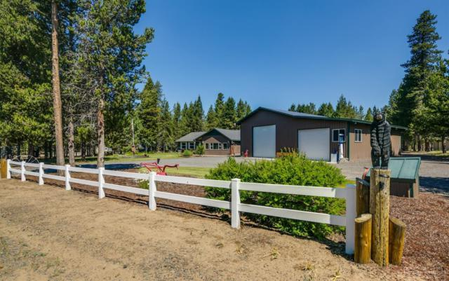 15976 Tallwood Court, La Pine, OR 97739 (MLS #201806356) :: Pam Mayo-Phillips & Brook Havens with Cascade Sotheby's International Realty
