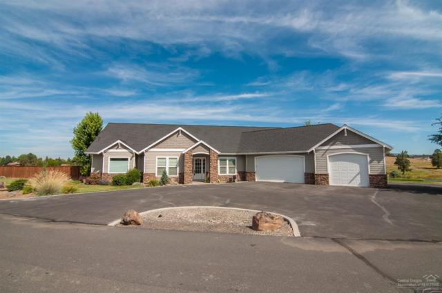 3019 NW Horseshoe Lane, Prineville, OR 97754 (MLS #201806467) :: Pam Mayo-Phillips & Brook Havens with Cascade Sotheby's International Realty