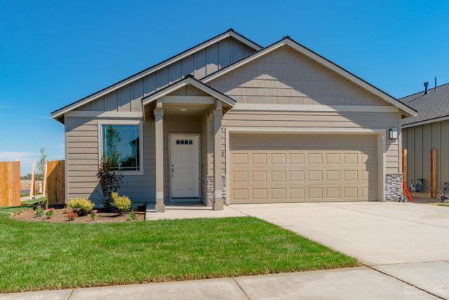 3093 NW Boxelder Avenue, Redmond, OR 97756 (MLS #201806494) :: Pam Mayo-Phillips & Brook Havens with Cascade Sotheby's International Realty