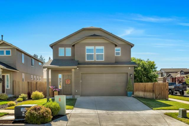 1049 SE 6th Street, Bend, OR 97702 (MLS #201806555) :: Team Birtola | High Desert Realty