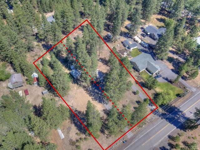 60055 Cinder Butte Road, Bend, OR 97702 (MLS #201806561) :: Fred Real Estate Group of Central Oregon