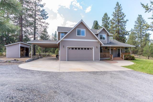 19775 Buck Canyon Road, Bend, OR 97702 (MLS #201806587) :: Pam Mayo-Phillips & Brook Havens with Cascade Sotheby's International Realty