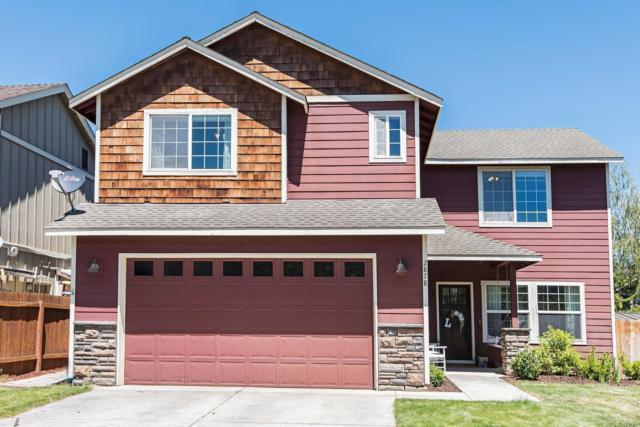 2878 NE Jill Avenue, Bend, OR 97701 (MLS #201806588) :: Pam Mayo-Phillips & Brook Havens with Cascade Sotheby's International Realty