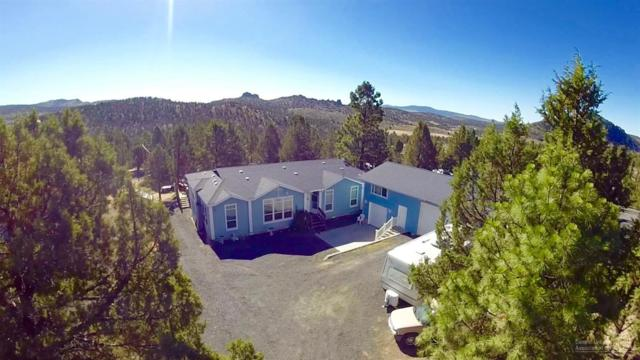 15245 SE Loafer Avenue, Prineville, OR 97754 (MLS #201806608) :: Pam Mayo-Phillips & Brook Havens with Cascade Sotheby's International Realty