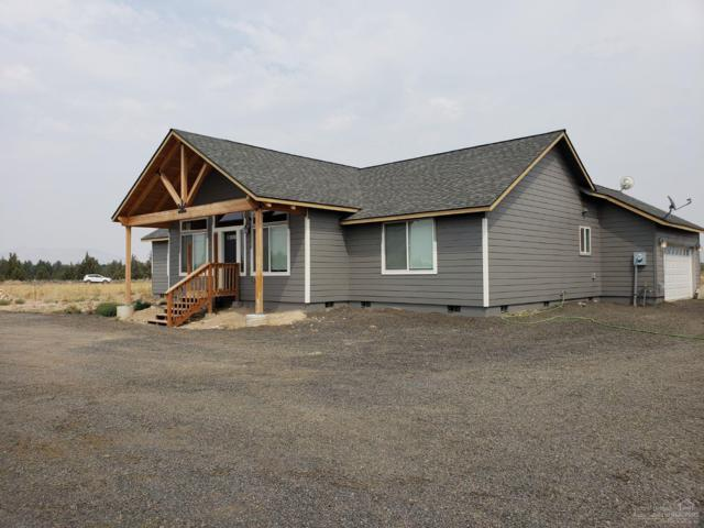 15317 SW Steelhead Road, Terrebonne, OR 97760 (MLS #201806619) :: Fred Real Estate Group of Central Oregon