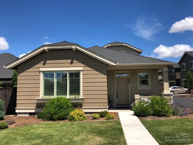 63179 Dakota Drive, Bend, OR 97701 (MLS #201806620) :: Windermere Central Oregon Real Estate
