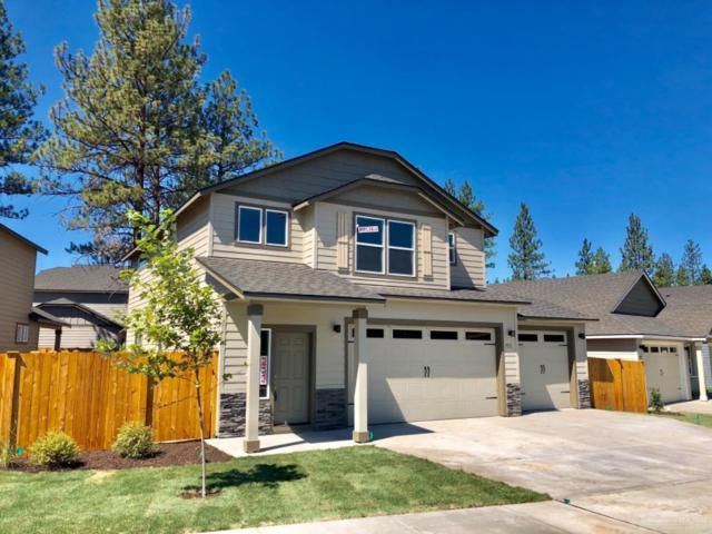 715 N Brooks Camp Road, Sisters, OR 97759 (MLS #201806688) :: Pam Mayo-Phillips & Brook Havens with Cascade Sotheby's International Realty