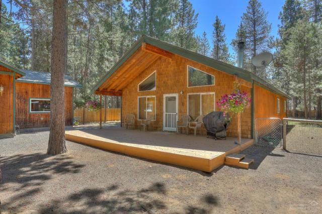 16965 Indio Road, Bend, OR 97707 (MLS #201806712) :: Pam Mayo-Phillips & Brook Havens with Cascade Sotheby's International Realty