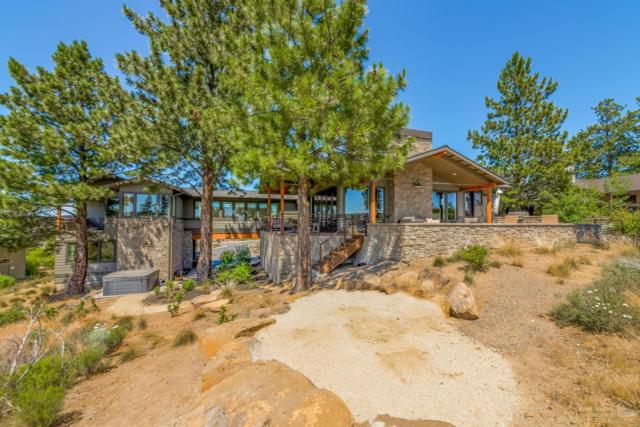 61583 Hosmer Lake Drive, Bend, OR 97702 (MLS #201806733) :: The Ladd Group