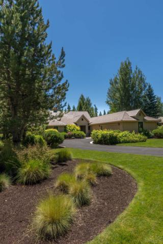17499 Canoe Camp Drive, Bend, OR 97707 (MLS #201806844) :: Fred Real Estate Group of Central Oregon
