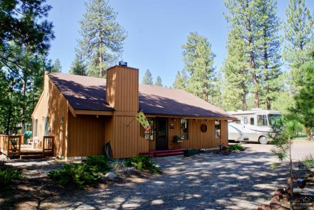68964 Graham Court, Sisters, OR 97759 (MLS #201806869) :: Pam Mayo-Phillips & Brook Havens with Cascade Sotheby's International Realty