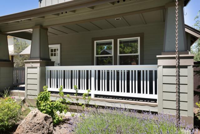20592 NE Sierra Drive, Bend, OR 97701 (MLS #201806901) :: Pam Mayo-Phillips & Brook Havens with Cascade Sotheby's International Realty