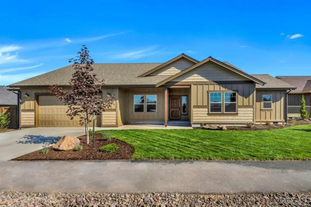 339 NW Saddle Ridge Loop, Prineville, OR 97754 (MLS #201806914) :: Windermere Central Oregon Real Estate