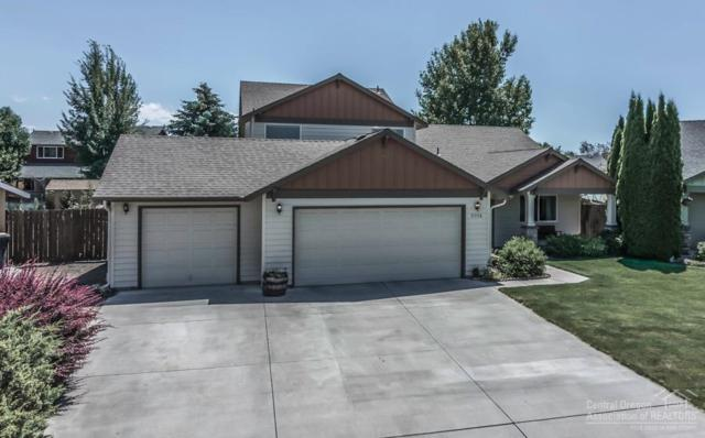2056 NW 20th Court, Redmond, OR 97756 (MLS #201806921) :: Pam Mayo-Phillips & Brook Havens with Cascade Sotheby's International Realty