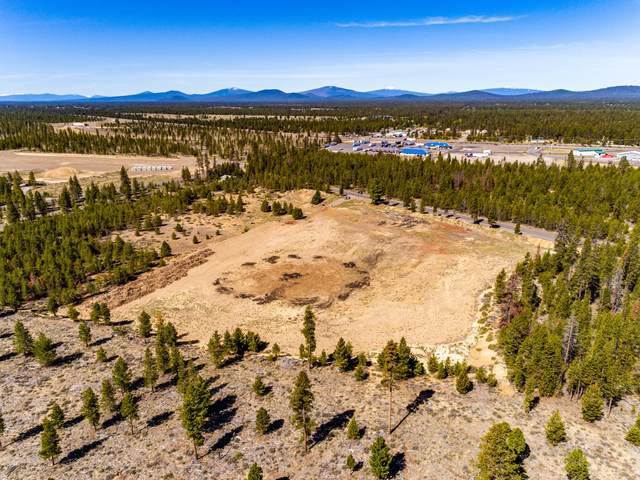 17160 Rosland Road, La Pine, OR 97739 (MLS #201806944) :: Fred Real Estate Group of Central Oregon