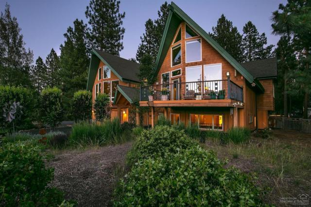 19467 Cartmill Drive, Bend, OR 97702 (MLS #201806949) :: Pam Mayo-Phillips & Brook Havens with Cascade Sotheby's International Realty