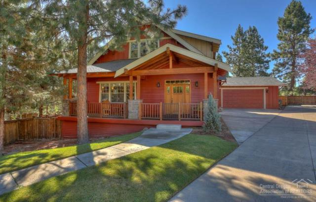 3234 NW Bungalow Court, Bend, OR 97703 (MLS #201806995) :: Windermere Central Oregon Real Estate