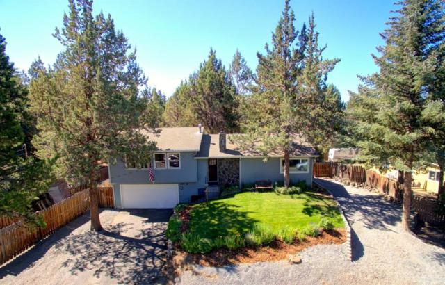 1529 SE Ramsay Road, Bend, OR 97702 (MLS #201807029) :: Pam Mayo-Phillips & Brook Havens with Cascade Sotheby's International Realty