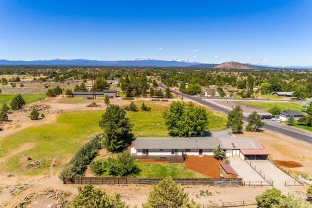 21789 Obsidian Avenue, Bend, OR 97702 (MLS #201807031) :: Windermere Central Oregon Real Estate