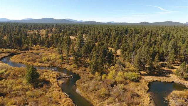 15460 6th Street, La Pine, OR 97739 (MLS #201807047) :: Fred Real Estate Group of Central Oregon
