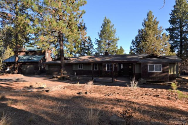 20518 Pine Vista Drive, Bend, OR 97702 (MLS #201807052) :: Team Birtola | High Desert Realty