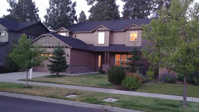61138 Montrose Pass Street, Bend, OR 97702 (MLS #201807057) :: Pam Mayo-Phillips & Brook Havens with Cascade Sotheby's International Realty