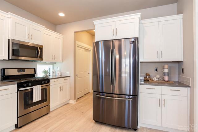 3876 SW Coyote Lane, Redmond, OR 97756 (MLS #201807247) :: Central Oregon Home Pros