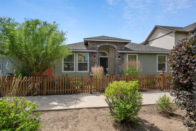 21278 Woodruff Place, Bend, OR 97702 (MLS #201807272) :: Team Birtola | High Desert Realty
