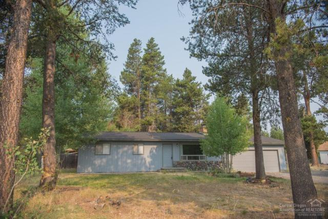 52355 Pine Forest Drive, La Pine, OR 97739 (MLS #201807282) :: Pam Mayo-Phillips & Brook Havens with Cascade Sotheby's International Realty