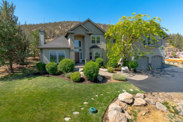 681 Sundance Ridge Court, Redmond, OR 97756 (MLS #201807289) :: Windermere Central Oregon Real Estate
