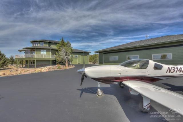 2445 SE Landings Way, Prineville, OR 97754 (MLS #201807353) :: Fred Real Estate Group of Central Oregon