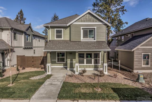 20522 SE Stanford Place, Bend, OR 97702 (MLS #201807423) :: The Ladd Group