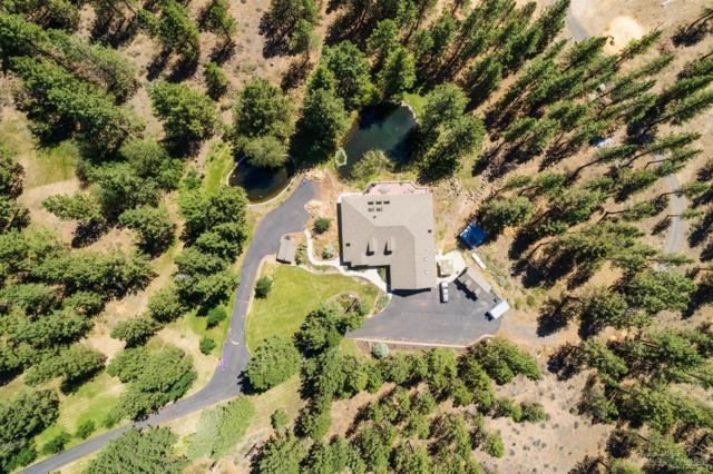 60642 Brookswood Boulevard, Bend, OR 97702 (MLS #201807425) :: Pam Mayo-Phillips & Brook Havens with Cascade Sotheby's International Realty