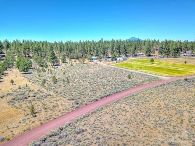 69435 Hinkle Butte Drive, Sisters, OR 97759 (MLS #201807585) :: Team Sell Bend