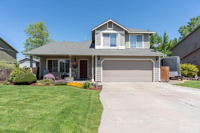 1637 NW Spruce Place, Redmond, OR 97756 (MLS #201807604) :: Pam Mayo-Phillips & Brook Havens with Cascade Sotheby's International Realty