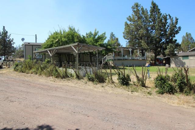 13398 SW Oasis Court, Terrebonne, OR 97760 (MLS #201807732) :: Fred Real Estate Group of Central Oregon