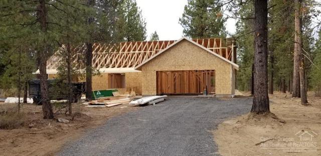 16250 Park Drive, La Pine, OR 97739 (MLS #201807775) :: Windermere Central Oregon Real Estate