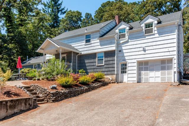 660 Level Lane, Springfield, OR 97747 (MLS #201807801) :: Pam Mayo-Phillips & Brook Havens with Cascade Sotheby's International Realty