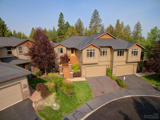 2619 NW Havre Court, Bend, OR 97703 (MLS #201807910) :: Team Birtola | High Desert Realty