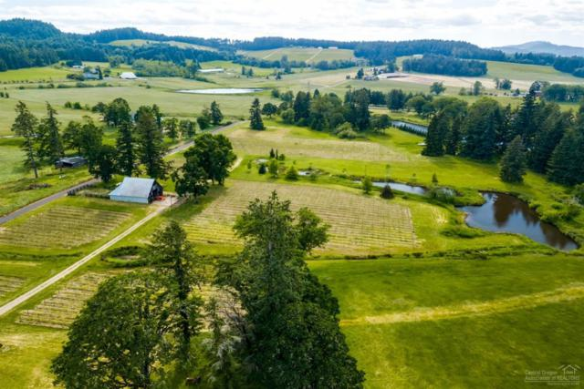 Eugene, OR 97402 :: Pam Mayo-Phillips & Brook Havens with Cascade Sotheby's International Realty