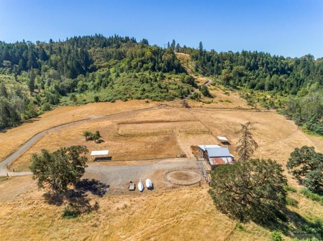 519 Spur Drive, Roseburg, OR 97471 (MLS #201807947) :: Pam Mayo-Phillips & Brook Havens with Cascade Sotheby's International Realty