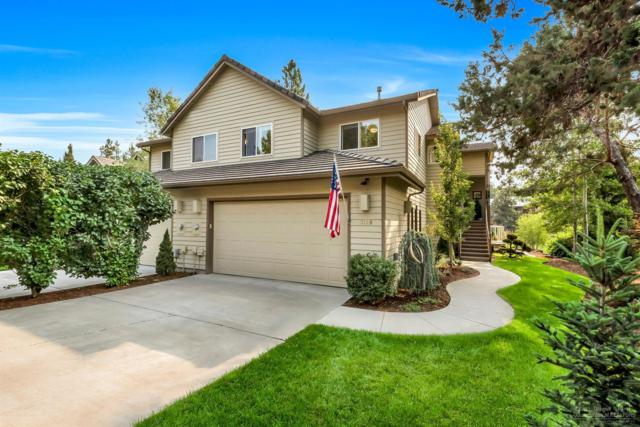 3148 NW Quiet River Lane, Bend, OR 97703 (MLS #201807973) :: The Ladd Group