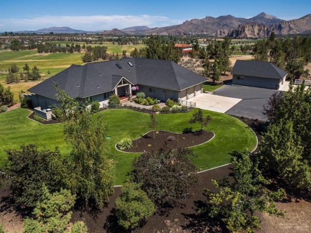 7011 NE Juniper Ridge Road, Redmond, OR 97756 (MLS #201808006) :: Team Birtola | High Desert Realty